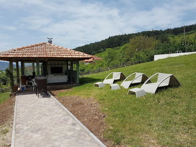 Villa Natura - Everything you are looking for! - Sarajevo - Villa