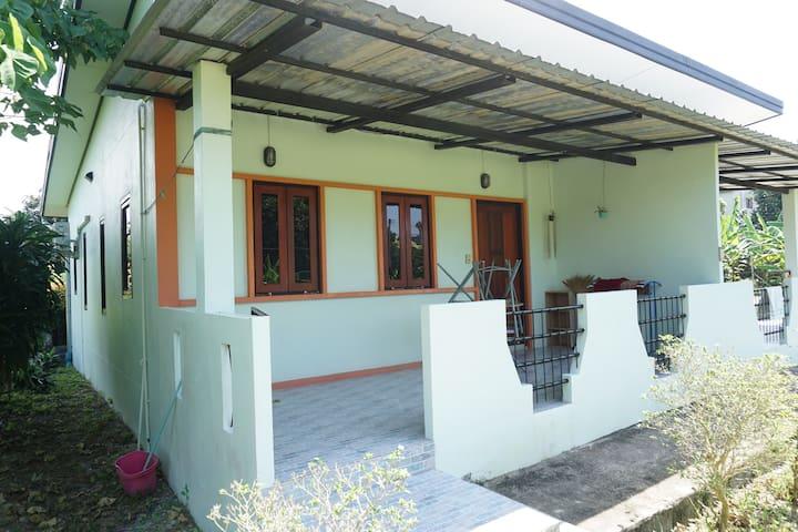 Häuser in choeng thale