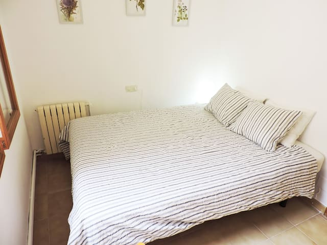 2.Cute flat in the center of Sóller - Sóller - Huis