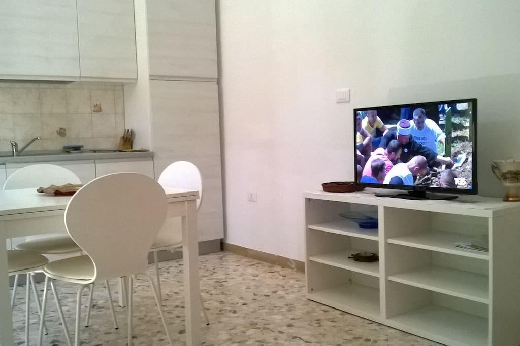 Il soggiorno