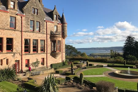 Belfast Castle View -Ardrigh Court. NITB approved