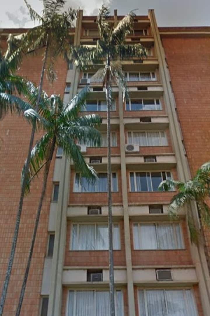 Residence Plaza Flat - Completo