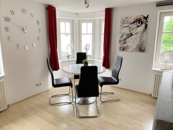 Schöne 2-Zimmer Wohnung im Herzen von Dornbirn!