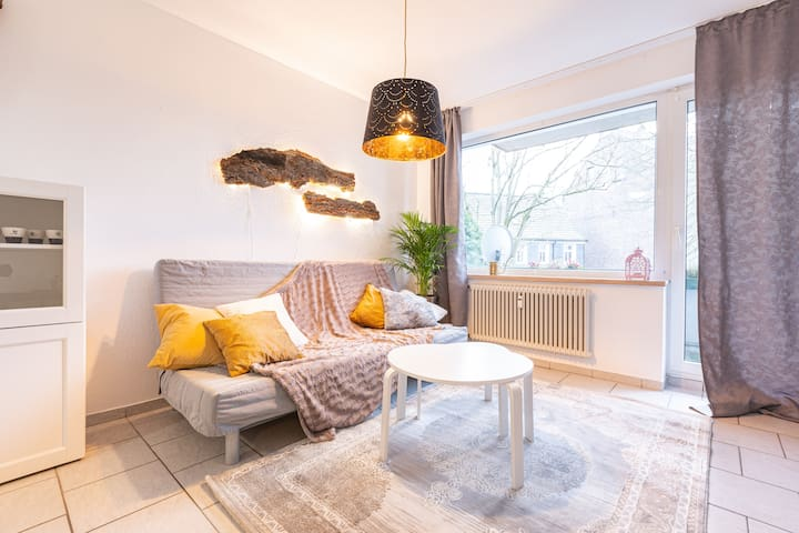 Adorable Apartment in Wuppertal Langerfeld