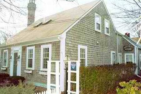 Moffett House INN - center of ptown - Provincetown - 民宿