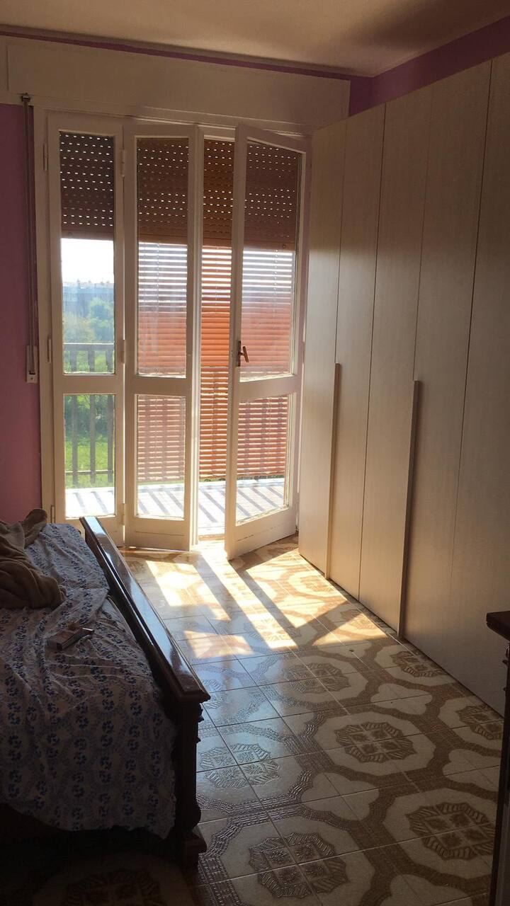 Private room near to Milan metro