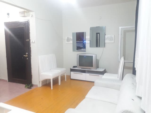 THIS FLAT LOCATED IN ONE OF BEST STREETS TAXIM