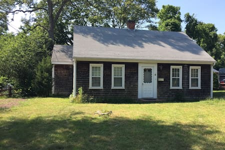 **Full home minutes from beaches and downtown** - Falmouth - Rumah