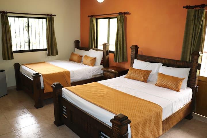 2 Beds Room Jarabacoa RD Rancho Las Guazaras DR
