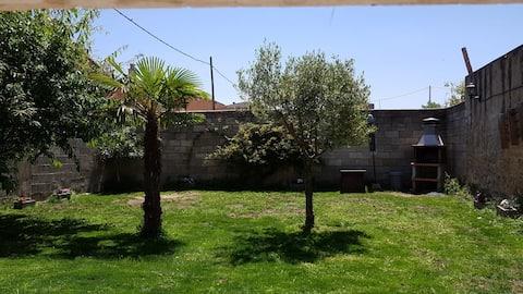 Casa Rural Villa de Ambel, 300m² alquiler integro