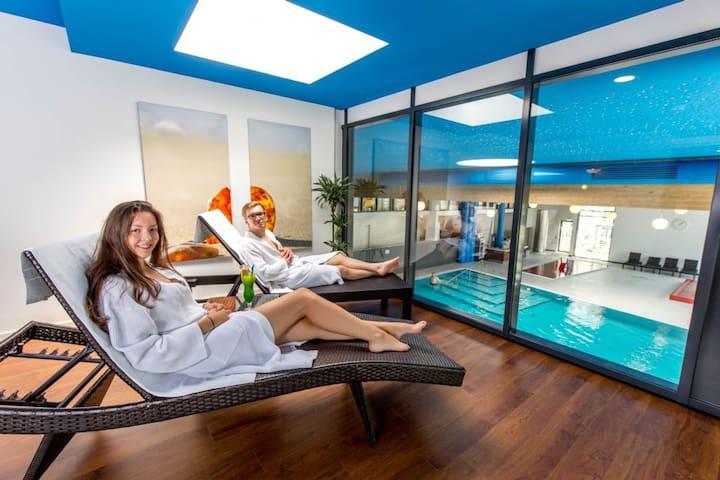 Carat Residenz 101 ... ein Hauch von Luxus