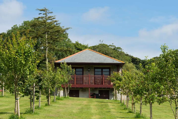 Orchard View - Leedstown near Hayle - House