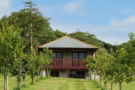 Orchard View - Leedstown near Hayle
