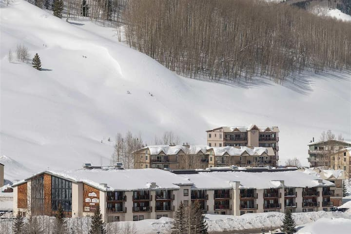 Mount Crested Butte - Mountain Paradise Getaway