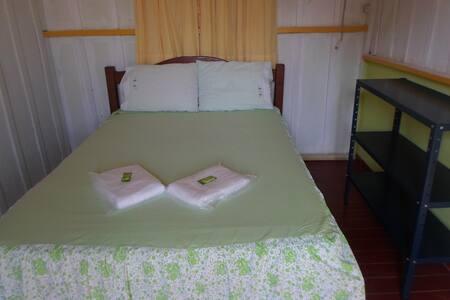 quarto para casal