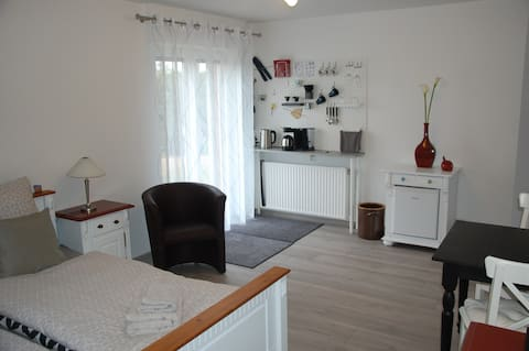 Your home away from home ****Privatquartier 73****