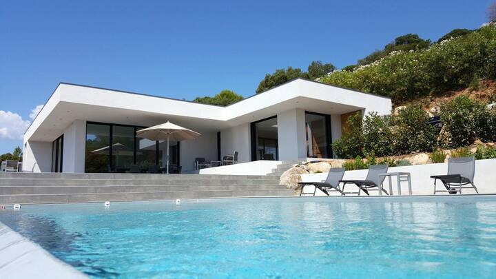 Casa Testa, bienvenus au Paradis :-)