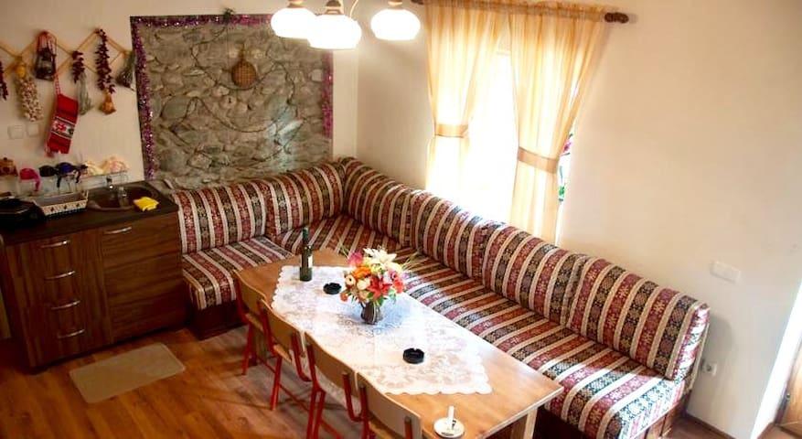 Aste Guesthouse, Tropojë Village