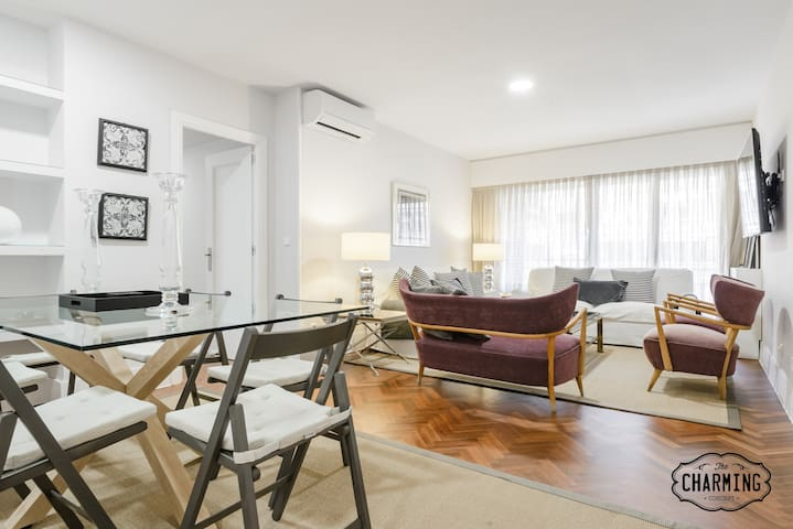 Charming San Bernardo - 4 Dormitorios - RENOVADO