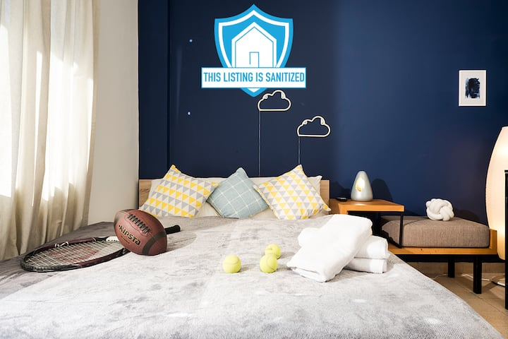 ★ Navy Studio in Mar Mikhael