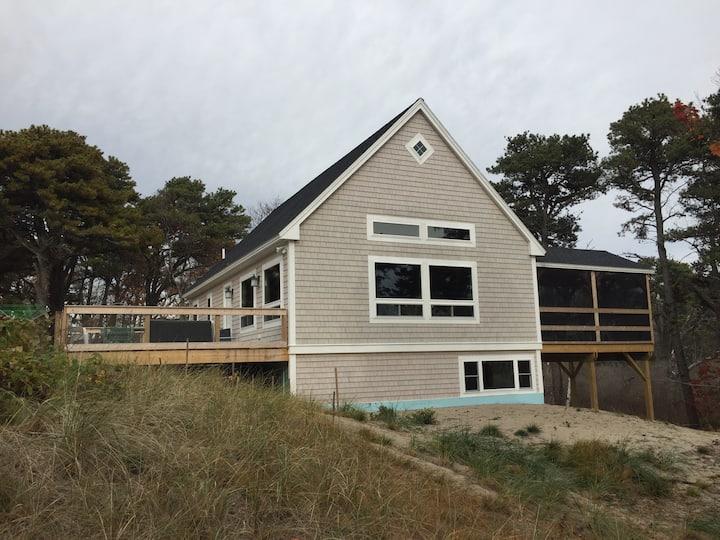 Popham - Tidewater Beach House!