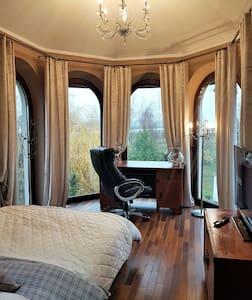 Pokój dwuosobowy z prywatną łazienką - Guest House
