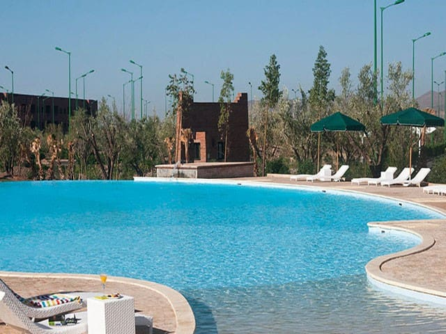 Host R 375 - Marrakesh - Apartment