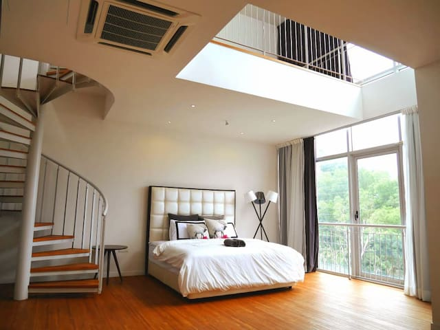 Sunlight Spacious House 8pax Gathering Selayang