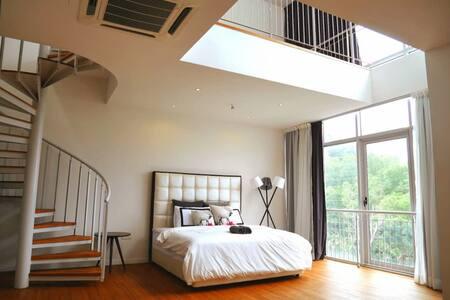 Sunlight Spacious House 8pax Gathering Selayang