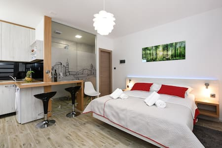 Zadar: Studio apartments 3M  - Ap1