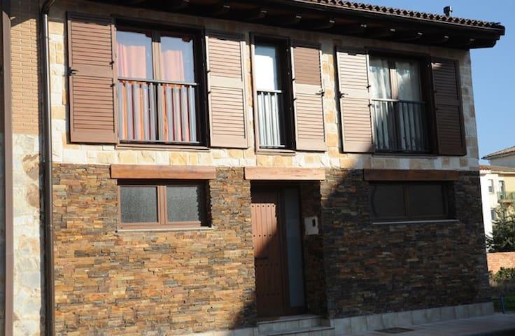 Alojamiento turistico Martuxu 3 llaves - Marcilla - Casa