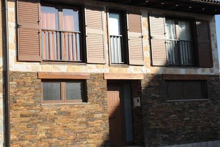 Alojamiento turistico Martuxu 3 llaves - Marcilla