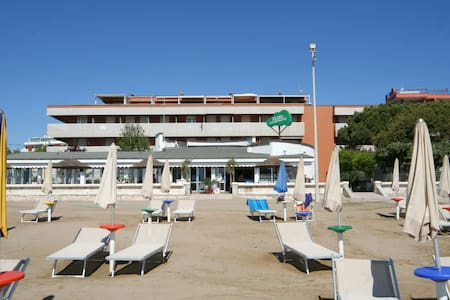 Casa al Mare studio apartment 2 beds - Lignano Sabbiadoro - Apartment