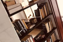 Common Home-library