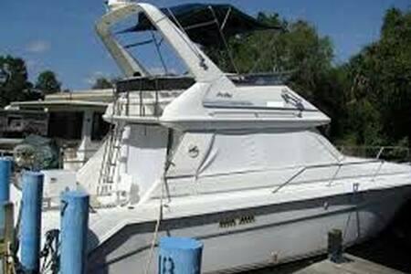 Barco de 11 metros en Pto Rico - Mogán - Tekne