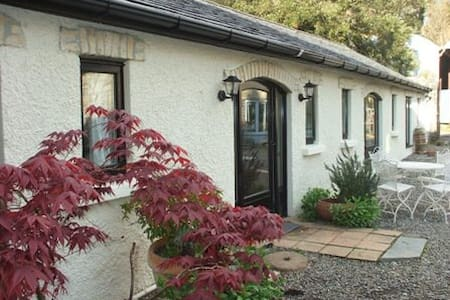 Charming coach house cottage