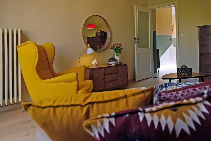 Gomulka Apartment