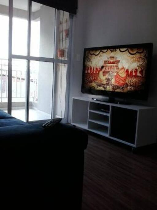 Sala - TV