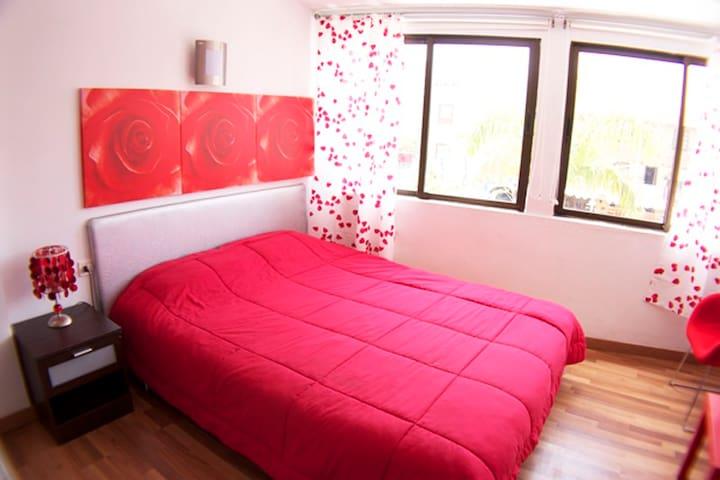 Habitacion nº5 - Costa Adeje - House