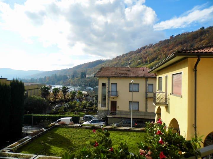 Appartamento Le Campanelle - Lago Maggiore