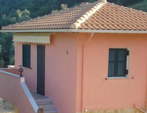 ellis-villa,Studio1 - Lefkada - Gästehaus