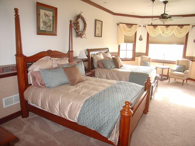 Savannah- Brightwood Inn