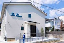 La Casa W bed 201,very close to the Kyoto station