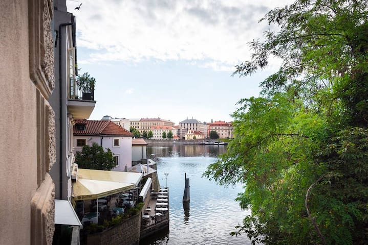 Hidden gem in Prague - you found it!