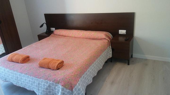 Apartamento en La Seu d'Urgell, a 10 km de Andorra