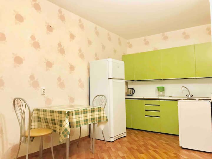Апартаменты -Шуваловский 74