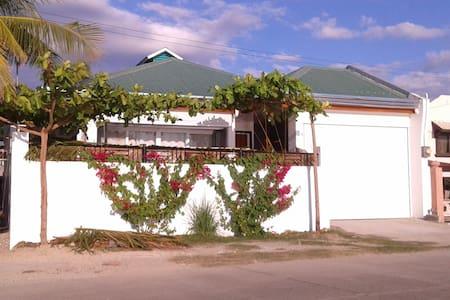 Philippine Ocean Front Dream Home