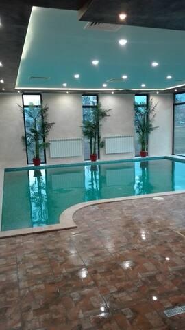 Стая в хотел - Velingrad - Apartemen