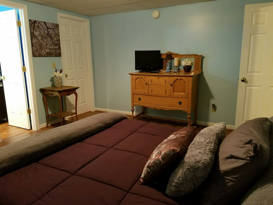 Rooms For Rent Blacksburg And Christiansburg Virginia