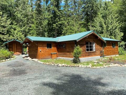 Shippen's Cabin